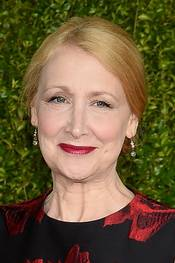 Patricia Clarkson på Tony Awards 2015