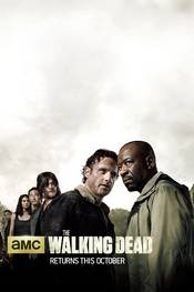 The Walking Dead - Sesong 6