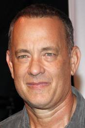 Tom Hanks på 23rd Annual Simply Shakespeare i 2013