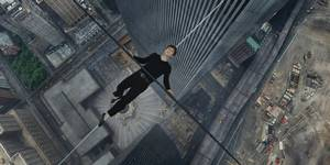 Joseph Gordon-Levitt i The Walk