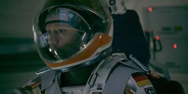 Aksel Hennie i The Martian