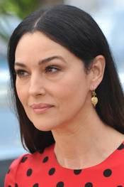 Monica Bellucci på premieren til The Wonders i 2014