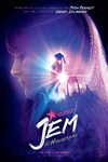Jem and the Holograms plakat