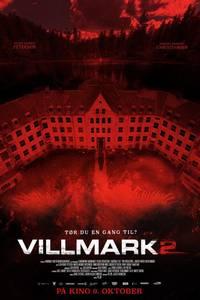 Villmark 2 offisiell plakat