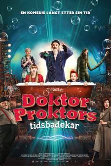 Doktor Proktors tidsbadekar