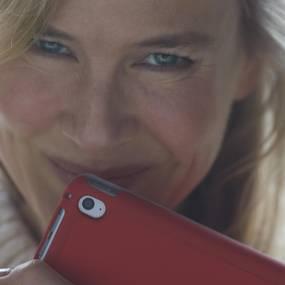 Renée Zellweger i Bridget Jones's Baby