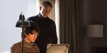 Daniel Craig i James Bond: Spectre