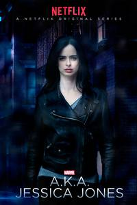 Jessica Jones - sesong 1