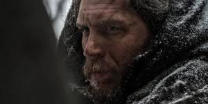Tom Hardy i The Revenant