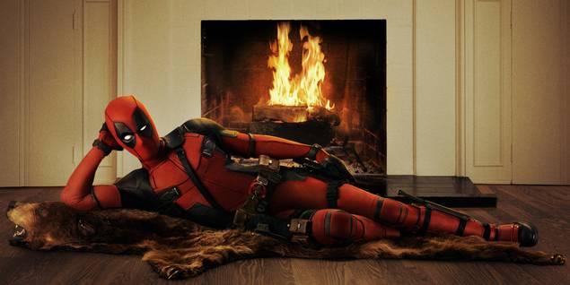 Ryan Renolds som Deadpool