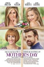 Mother's day plakat