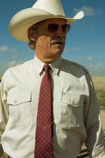 Jeff Bridges i Hell or High Water