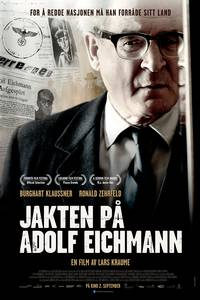 Jakten på Adolf Eichmann