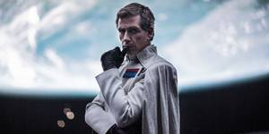Ben Mendelsohn i Rogue One: A Star Wars Story