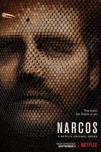 Narcos sesong 2
