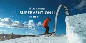 Supervention 2