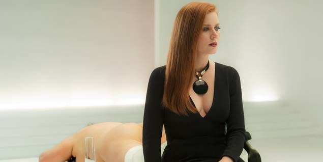 Amy Adams i Nocturnal Animals