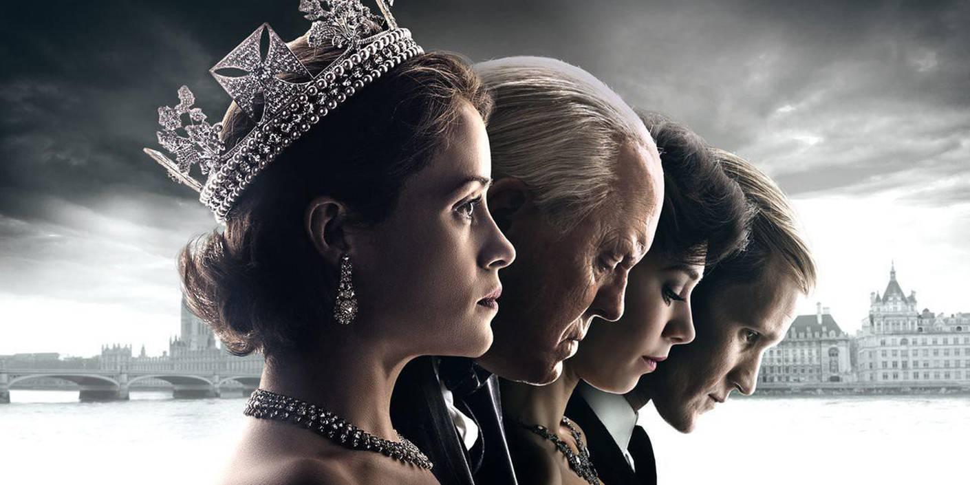 TV2 vil lage norsk The Crown