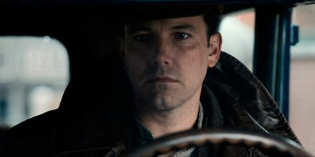 Ben Affleck i Live by Night