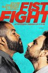 Fist Fight plakat