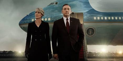 House of Cards sesong 5