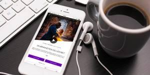 Kinoprogram-app