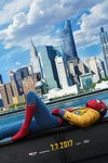 Spider-Man: Homecoming plakat