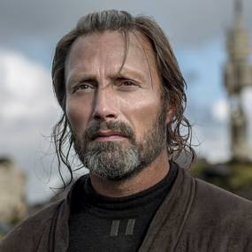 Mads Mikkelsen Rogue One