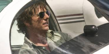 Tom Cruise i American Made