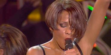 Whitney Houston i Whitney: Can I Be Me?