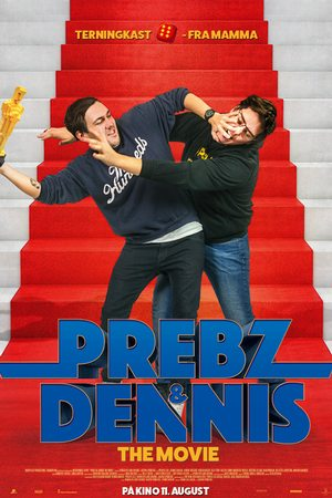 Prebz & Dennis: The Movie