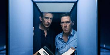 Steve Coogan og Rob Brydon i The Trip to Spain