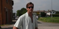 Armie Hammer i Call Me by Your Name