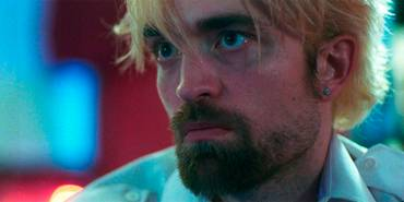 Robert Pattinson i Good Time