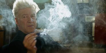 David Lynch i David Lynch: The Art Life