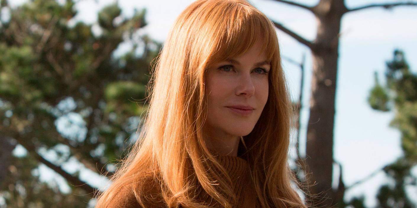 Nicole Kidman og Big Little Lies-teamet lager ny serie