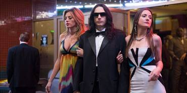 James Franco i The Disaster Artist