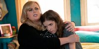Anna Kendrick og Rebel Wilson i Pitch Perfect 3