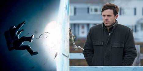 Gravity og Casey Affleck