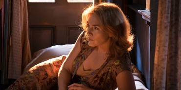 Kate Winslet i Wonder Wheel
