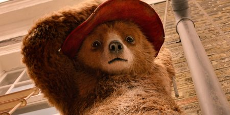 Ben Whishaw i Paddington 2