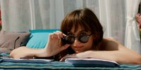 Dakota Johnson i Fifty Shades Freed