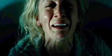 Emily Blunt i A Quiet Place