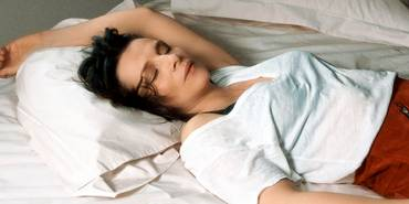 Juliette Binoche i Let the Sunshine In