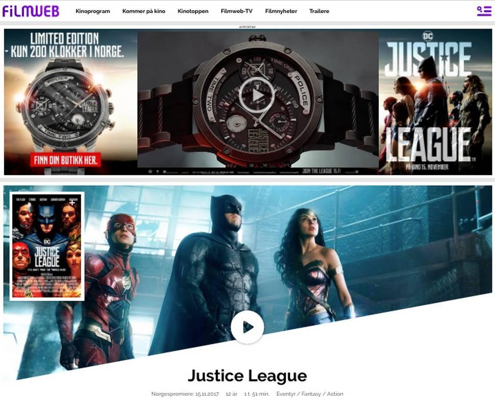 Justice_League_klokke1