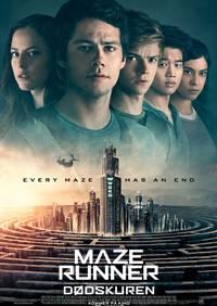 Maze Runner: Døskuren