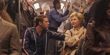 Jamie Bell og Annette Bening i Film Stars Don't Die in Liverpool