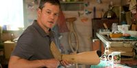 Matt Damon i Downsizing