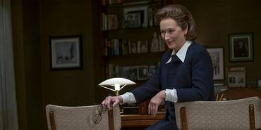 Meryl Streep i The Post