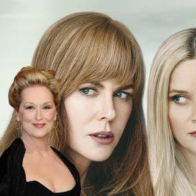 Meryl Streep til Big Little Lies